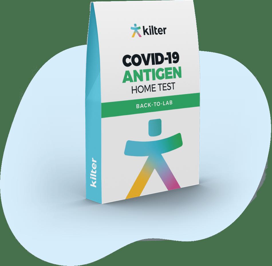 Covid-19 Home Antigen Test