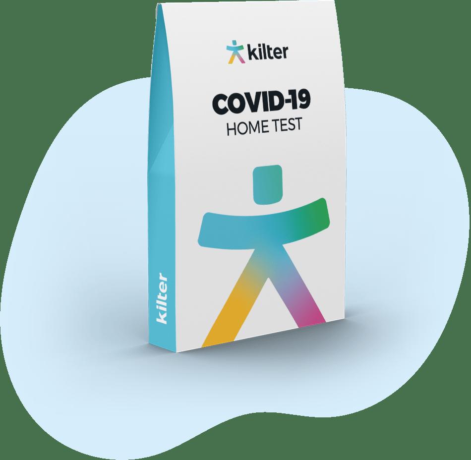 Covid-19 Coronavirus Private Home Tests