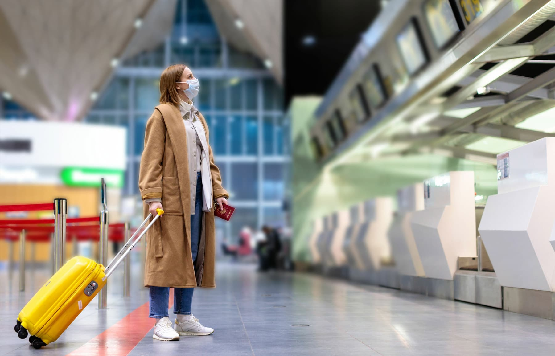 reduce covid-19 isolation time when travelling abroad